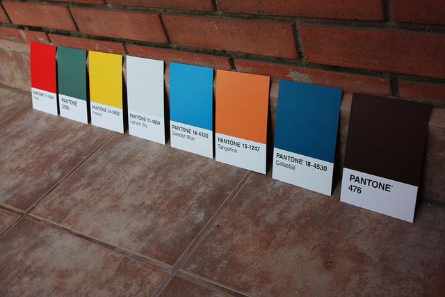 Lecturas en colores