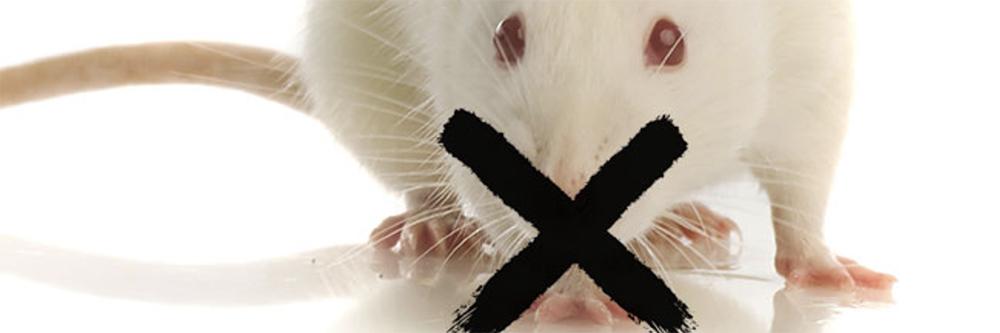 """Digamos """"en ratones"""""""
